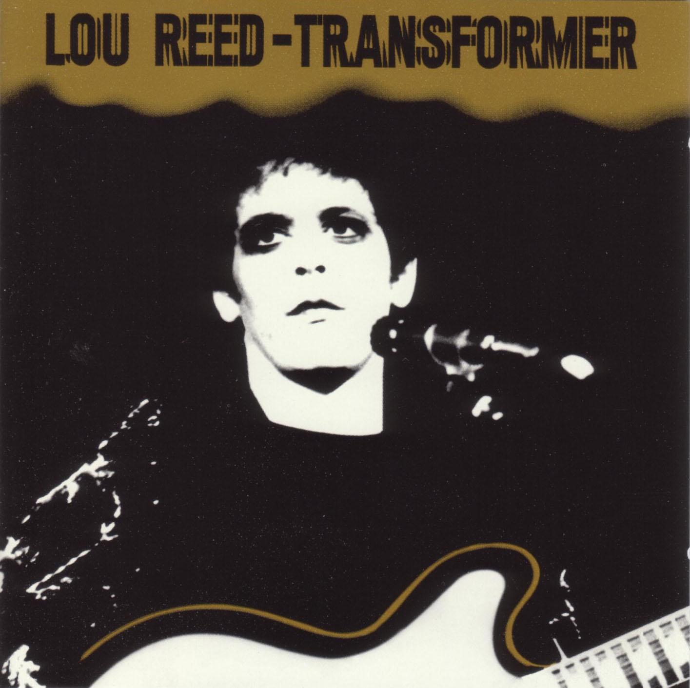 71 ans, Lou Reed, fin de partie !