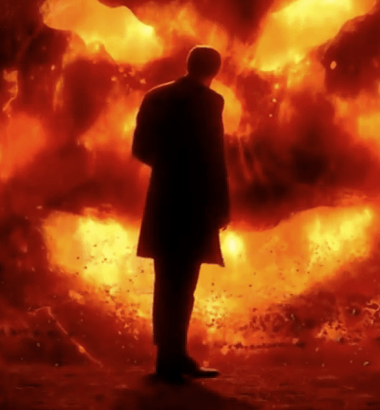 Doctor Who – Rings Of Akhaten Speech