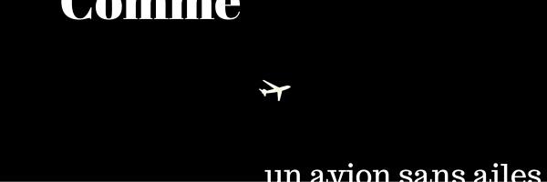 Un avion sans ailes