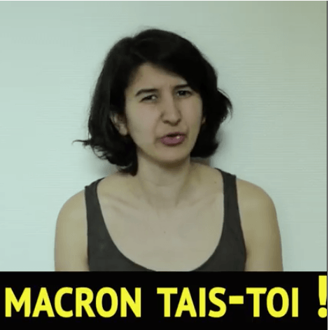 Cours Macron, cours !!!
