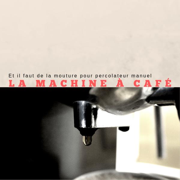Dernière salve de Cadeau ! One more cup of Coffee