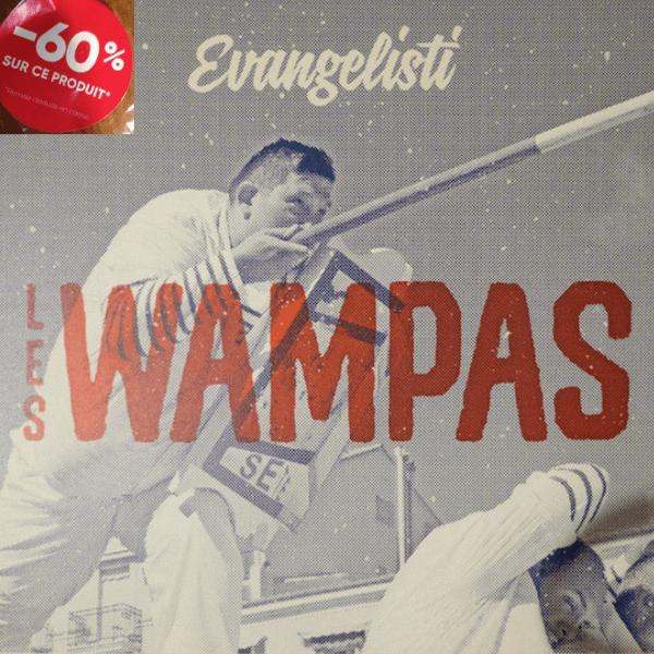 Evangelisti… Les Wampas