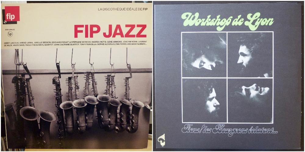 et du Jazz… encore