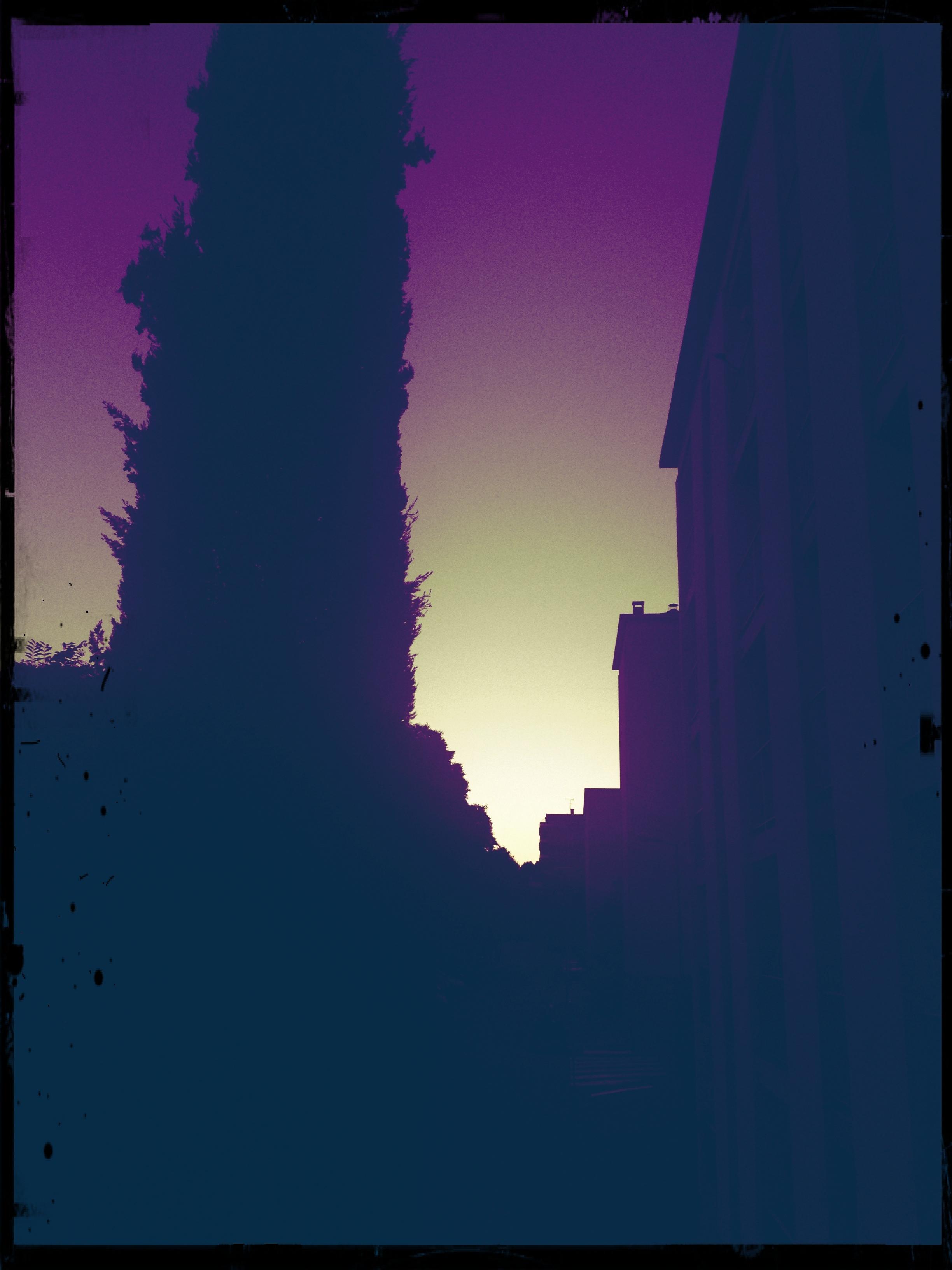 [Un jour, une photo – saison 2] Nocturne