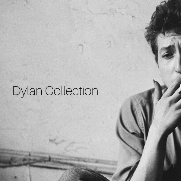 Bob Dylan Collection !