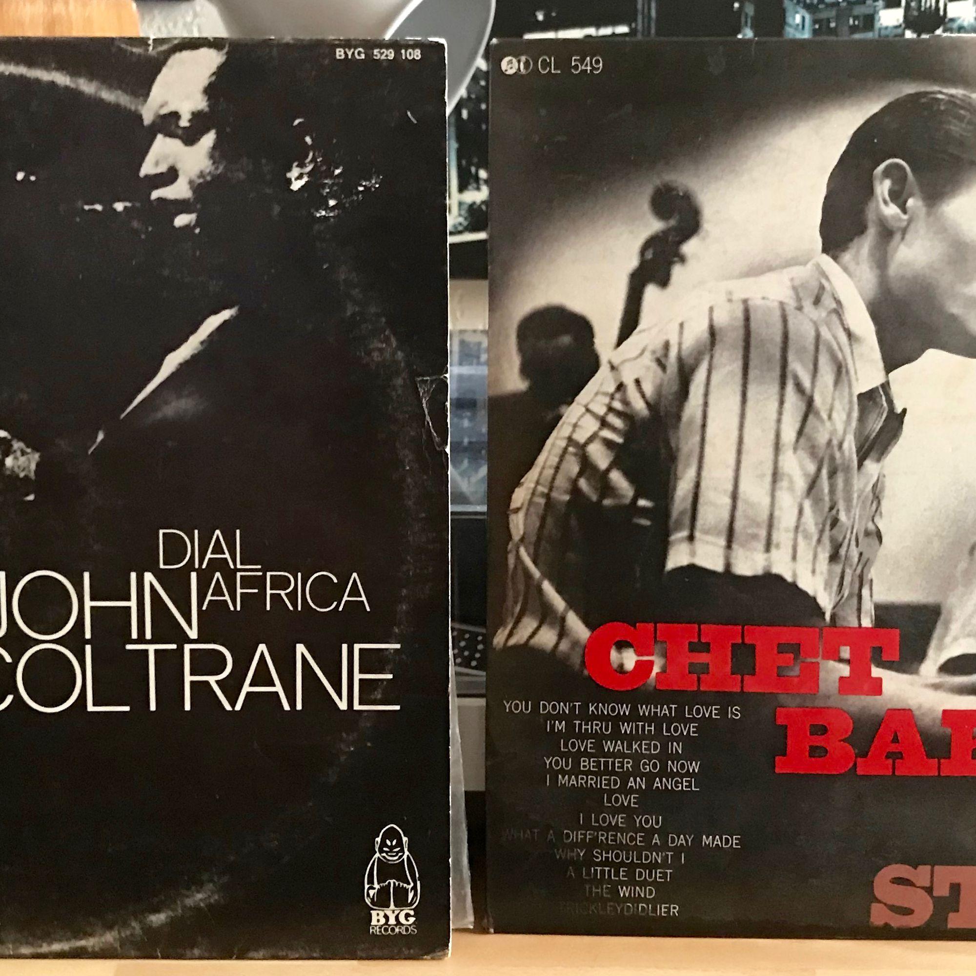 Jazz, Folk, Blues et Électro