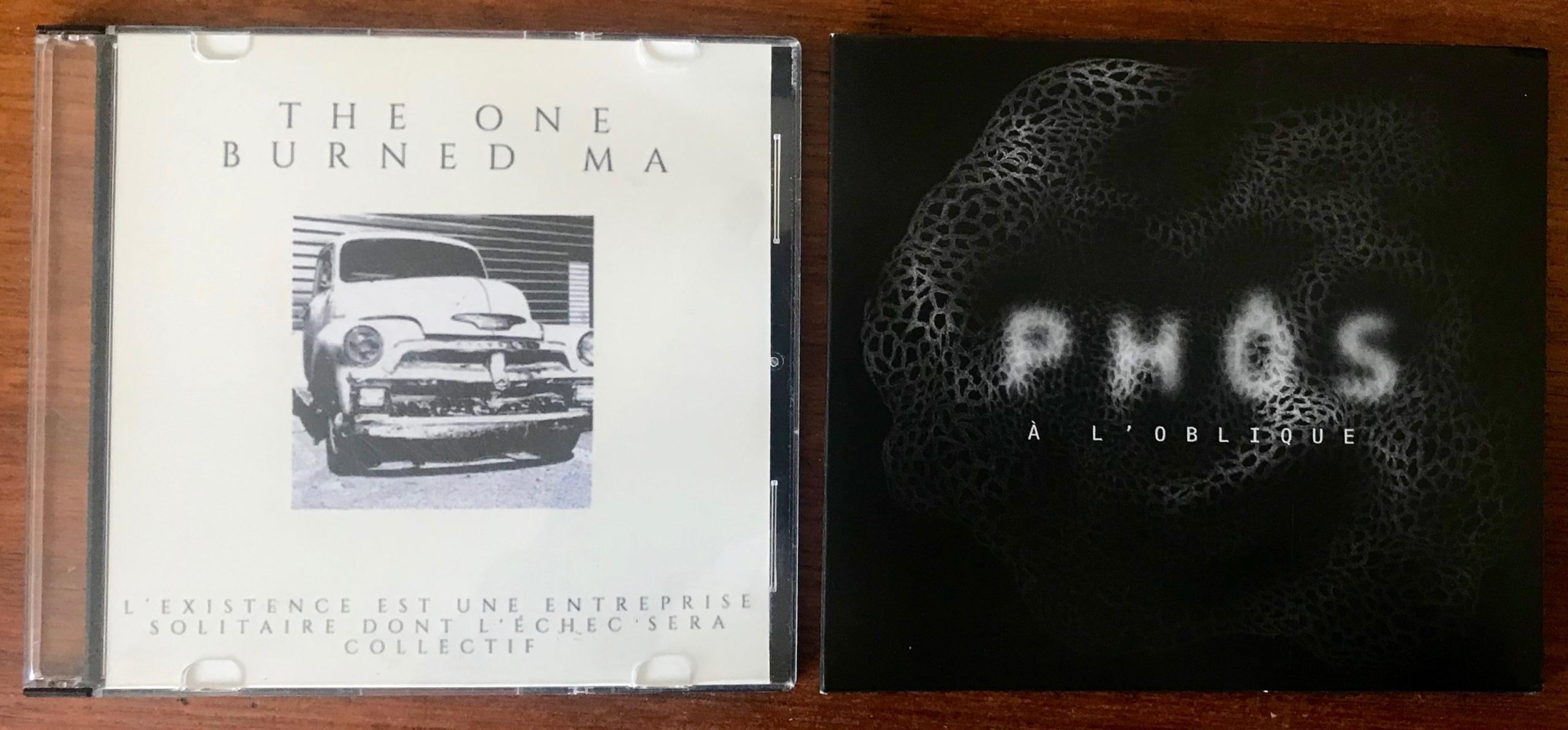 Vinyles, CD, musiques…