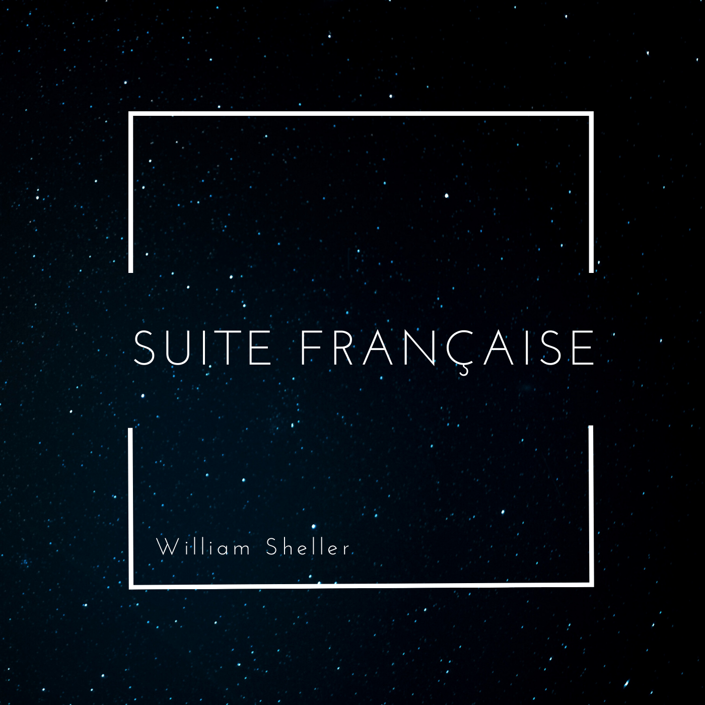 Suite Française – William Sheller