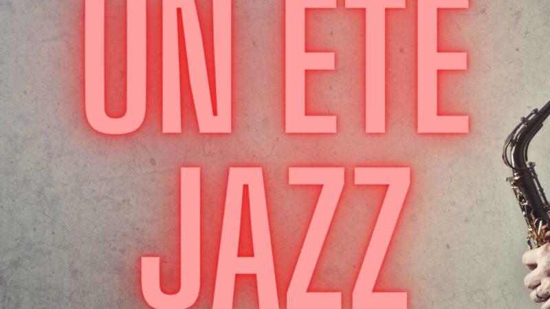 [Sur le Mixcloud d'Olivier Boutsi] Un été Jazz (par sardequin)