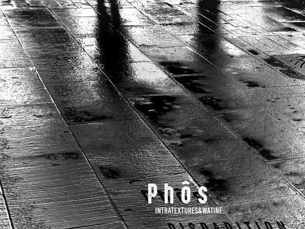 Phôs / La Disparition [Chronique]