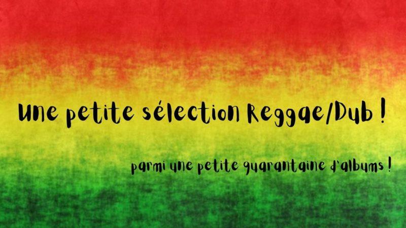 [Vlog Notes] et du Reggae pour se réchauffer un peu.