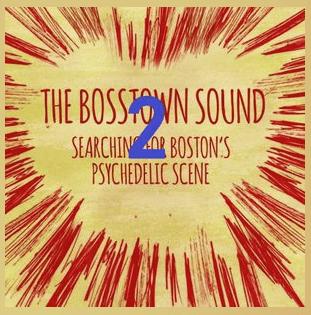 [Sur le Mixcloud de Boutsi1] [Rockologie] Boss Town Sound (Part Two)