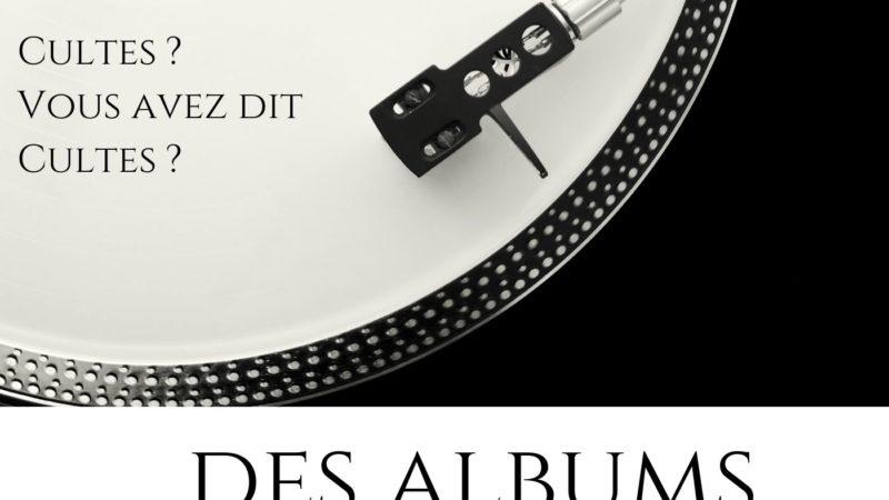 [Mixcloud] … des albums nécessaires